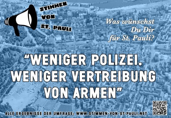 umfrage-statement_A3_WENIGER-POLIZEI